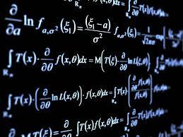 Math, the final frontier