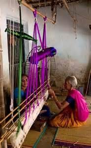 weaving beauty